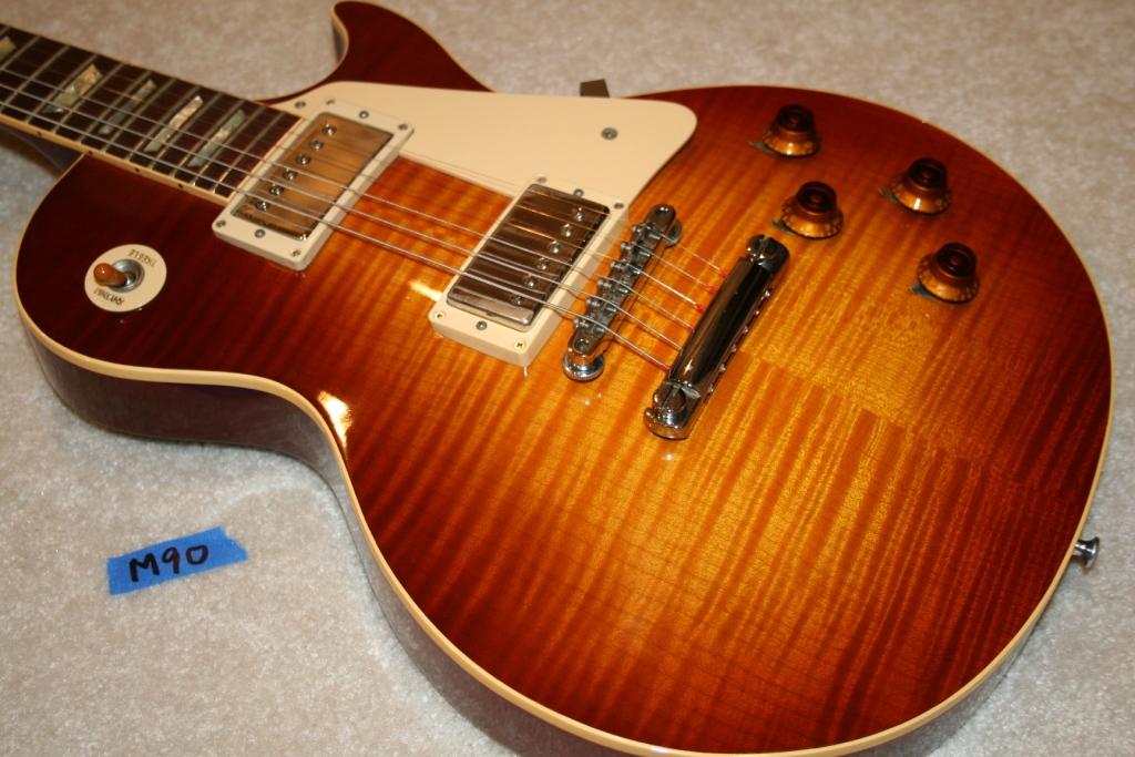 Les Paul Guitar guitar trader les paul?